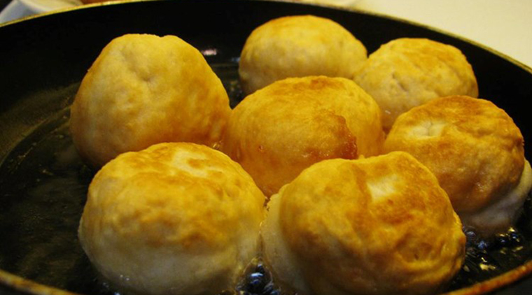 Fried Dumpling image
