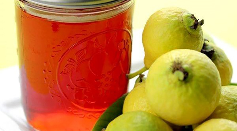 Guava Jelly Images