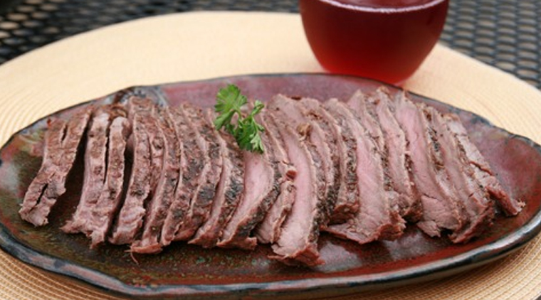 Pot Roast Beef image